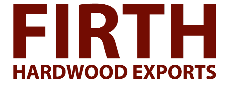 Firth Hardwood Export Logs